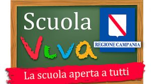 Scuola Viva banner