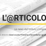 Banner giornale web