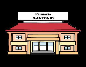 PRIMARIA S.ANTONIO