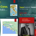 Locandina giro Italia