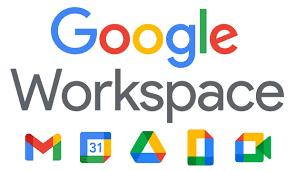 banner google workspace