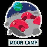 Logo Moon Camp